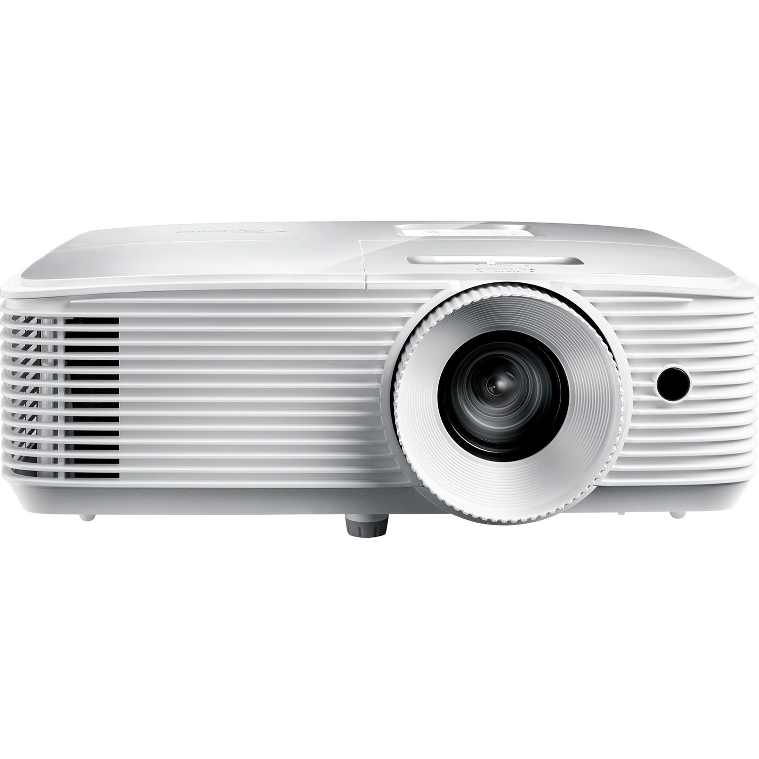 Optoma X412 3D Ready DLP Projector - 4:3_subImage_1