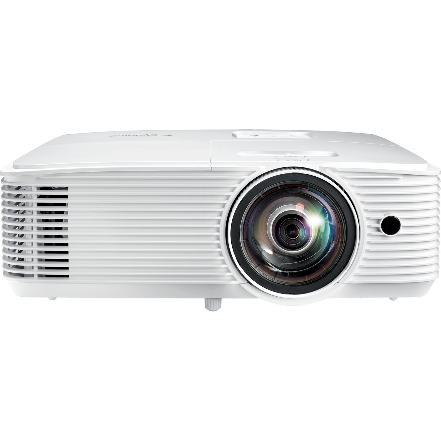 Optoma GT1080HDR 3D Ready Short Throw DLP Projector - 16:9_subImage_1