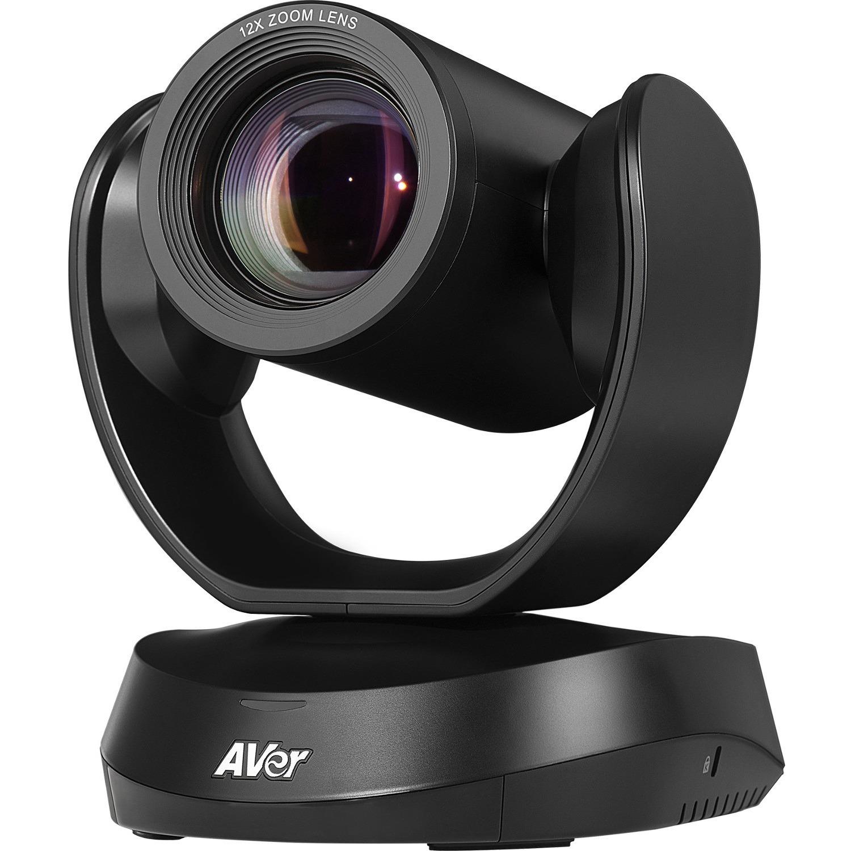 AVer CAM520 Pro (PoE) Video Conferencing Camera - 2 Megapixel - 60 fps - USB 3.1_subImage_1