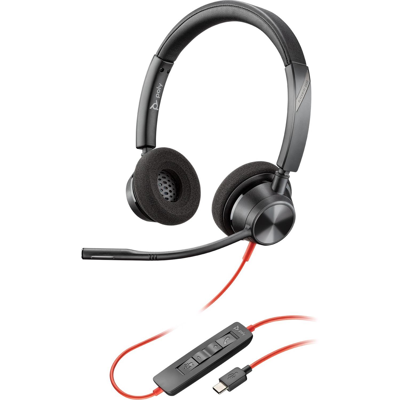 Plantronics Blackwire 3320 USB-C Headset_subImage_1