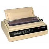 Oki MICROLINE 395 Dot Matrix Printer | SDC-Photo