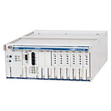 Adtran Total Access 850 Remote Access Server - 1 x T1 WAN, 6 x FXS WAN - 6 x Free, 2 x Occupied