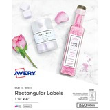 "Avery&reg 5-1/4"" Diskette Labels"