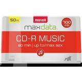 Maxell 4x CD-RW Media