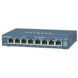 Netgear ProSafe FS108 Ethernet Switch - 8 x 10/100Base-TX (FS108NA)