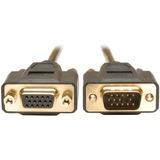 Tripp Lite VGA Monitor Extension Cable