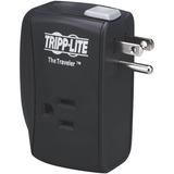 Tripp Lite ProtectIT 2 Outlets 120V Surge Suppressor | SDC-Photo
