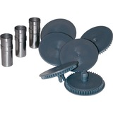 "Swingline® Replacement Punch Kit, 9/32"", Use with A7074550"