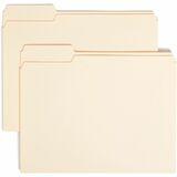 Smead 10331, 1/3 Cut Manila File Folders, SMD10331