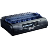 Oki MICROLINE 421N Dot Matrix Printer | SDC-Photo