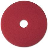 3M™ Red Buffer Pad 5100