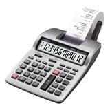 Casio HR-100TMPLus Desktop Printer Calculator