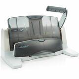 Swingline® LightTouch® Heavy Duty Punch, 50% Easier, 2 - 7 Holes, 40 Sheets