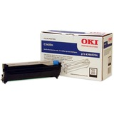 Oki Black Toner Cartridge | SDC-Photo