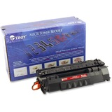 Troy Remanufactured MICR Toner Secure Cartridge Alternative For HP 49A (Q5949A)