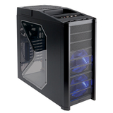 The Ultimate Gaming Case - Mid-tower (NINE HUNDRED)
