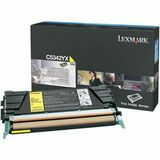 Lexmark High Capacity Yellow Toner Cartridge