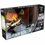 PNY VCG8800XXPB Verto GeForce 8800 GTX Graphics Card