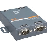 Lantronix UDS2100 2-Port Device Server