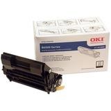 Oki 52116001/002 Print Cartridges