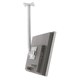 Chief FHP-110B Centris Small Flat Panel Ceiling Mount Kit | SDC-Photo
