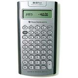 Texas Instruments TI BA II Plus Professional Financial Calculator - Texas Instruments - IIBAPRO/CLM/4L1/A at Sears.com