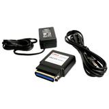Oki OkiLAN 6020e+ Ethernet External Print Server
