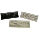 Keytronic E06101P1 Keyboard
