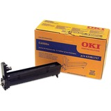 Oki Yellow Image Drum For C6000n and C6000dn Printers | SDC-Photo