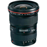 Canon EF 16-35mm f/2.8L II USM Ultra-Wide Angle Zoom Lens | SDC-Photo
