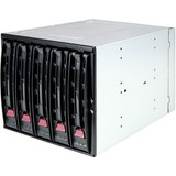 Supermicro CSE-M35TQB SATA Mobile Rack Enclosure