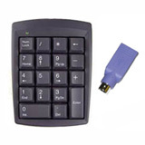 Genovation Micropad 631 Numeric Keypad