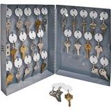 Sparco All-Steel Hook Design Key Cabinet