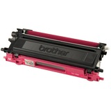 Brother TN110M Original Toner Cartridge - Laser - 1500 Pages - Magenta - 1 Each (TN110M)