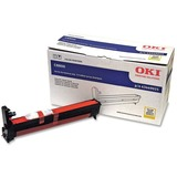 Oki Yellow Image Drum For C8800 Series Printers | SDC-Photo