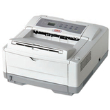 Oki B4550 Laser Printer | SDC-Photo