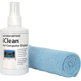 Monster Cable AI ICLN-L iClean Screen Cleaner | SDC-Photo