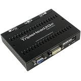 Matrox TripleHead2Go Digital Edition - Functions: MultiView (T2G-D3D-IF)