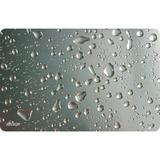 Allsop Widescreen Raindrop Mouse Pad