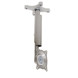 Chief Fusion FHP-18-110B Flat Panel Ceiling Mount Kit