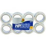 "Duck Brand HP260 3"" Core 3.1 Mil Packaging Tape"