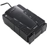 Compucessory AVR 8-Outlet UPS Backup System