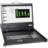 Tripp Lite B021-000-19 Rack Mmount LCD