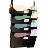 OIC 4-Pocket Grande Central Filing System