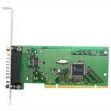 Digi Neo 4 Port Multiport Serial Adapter