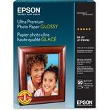 Epson Ultra-premium Glossy Photo Paper