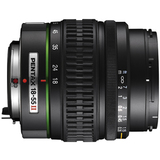 Pentax smc P-DA 18-55mm F3.5-5.6 AL II Zoom Lens | SDC-Photo