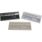 Keytronic E03601P15PK Keyboard