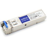 AddOn Cisco GLC-BX-U Compatible 1000BASE-BX10 SFP
