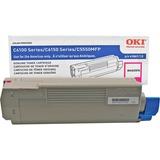 Oki 43865717/18/19/20 Toner Cartridges